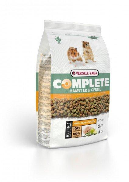 VERSELE-LAGA Hamster & Gerbil Complete 2kg Kleintierfutter