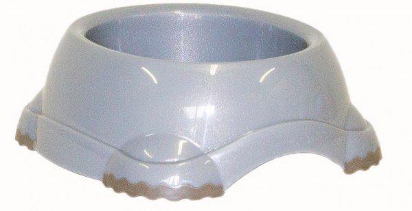 Moderna Smarty Bowl 4 2200 ml spreckled grey Hundenapf