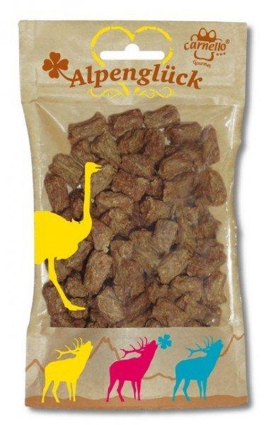 Carnello Alpenglück Federleicht Strauß 60g Hundekauartikel