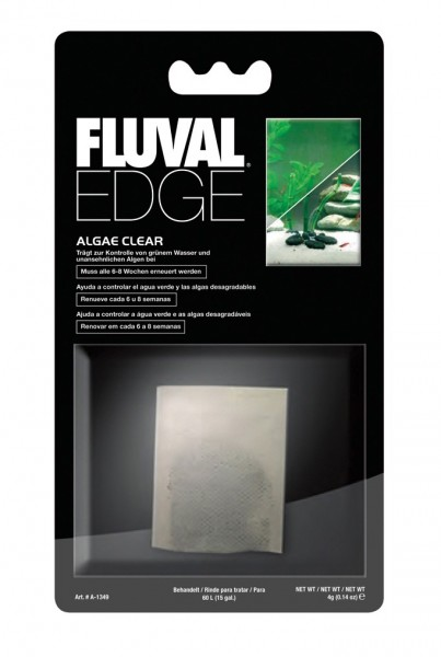 FLUVAL Edge Algae Clear 2,5g