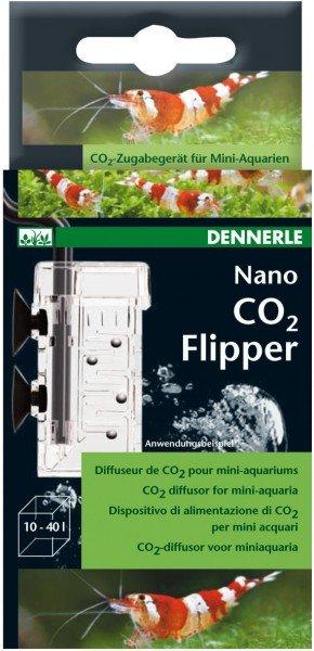 DENNERLE Profi-Line Nano CO2 Flipper