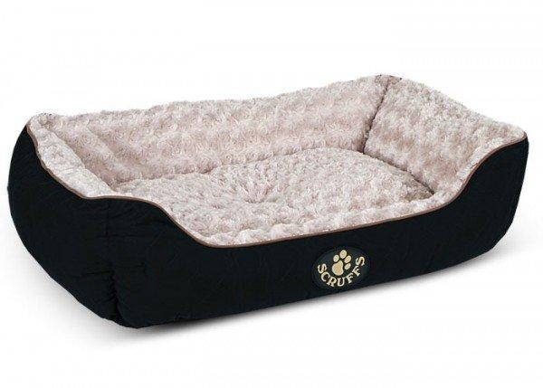 Scruffs Wilton Bed L