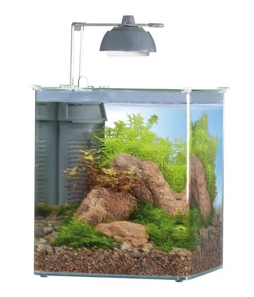EHEIM aquastyle 16 Nano-Aquarium-Set