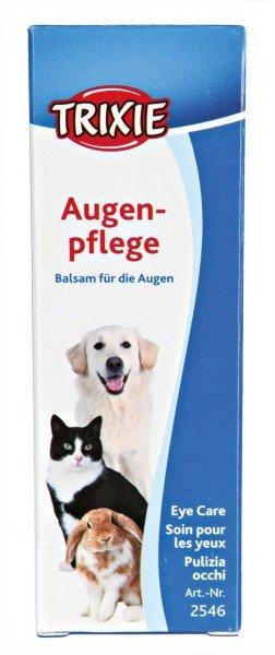 TRIXIE Augenpflege für Hunde