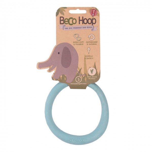 BecoThings Hoop S 12cm Hundespielzeug