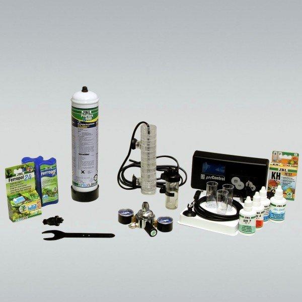 JBL ProFlora u403 CO2 Anlage