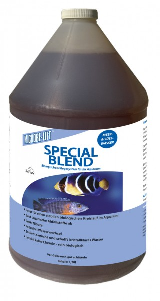 MICROBE-LIFT Special Blend 3,785L Wasserpflege