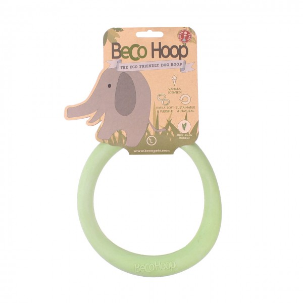 BecoThings Hoop L 16,5cm Hundespielzeug