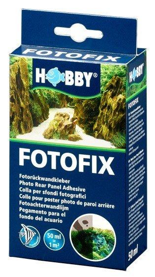 HOBBY FotoFix Rückwandkleber 50 ml