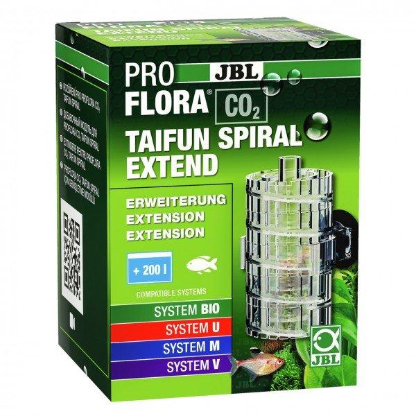 JBL ProFlora CO2 Taifun Spiral Extend Aquarienzubehör