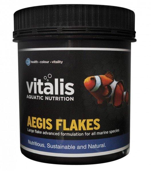 Vitalis Aegis Flakes 15g