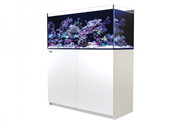 Red Sea REEFER 350 Meerwasser-Aquarium mit Unterschrank