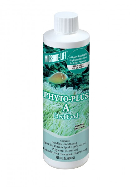 MICROBE-LIFT Phyto-Plus A 118ml