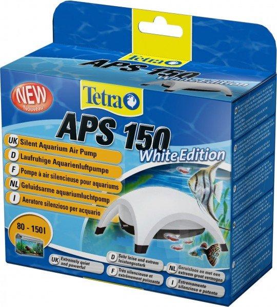 Tetra Tetratec APS 150 WHITE Luftpumpe