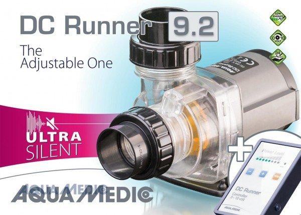 AQUA MEDIC DC Runner 9.2 Strömungspumpe