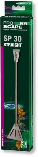 JBL ProScape Tool SP 30 straight Doppel-Spatel