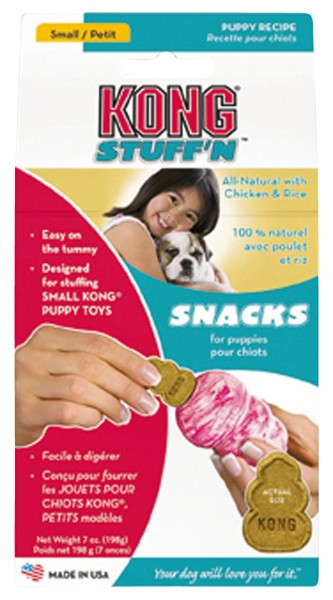 KONG Stuff'N Puppy Snack S 226g