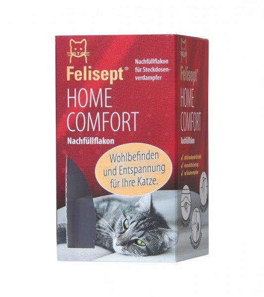 Felisept Home Comfort Steckdosen-Verdampfer Nachfüllflakon 30ml