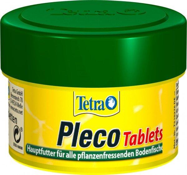 Tetra Pleco Tablets 58 Tabletten