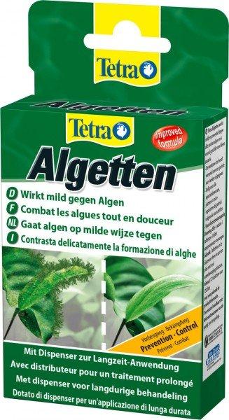 Tetra Algetten (12 Tabletten)