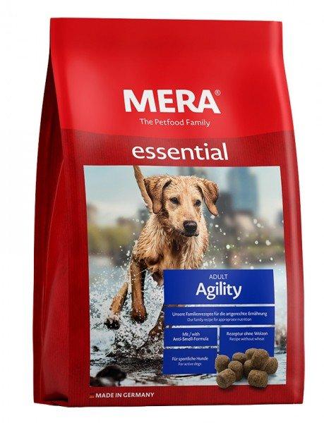 Mera Dog Essential Agility 1kg Hundetrockenfutter