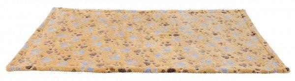 TRIXIE Fleecedecke Laslo 75 x 50 cm beige
