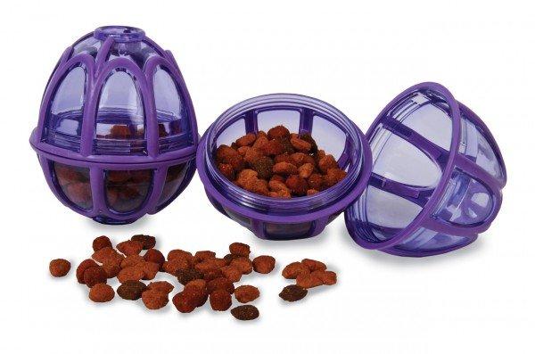 Busy Buddy Kibble Nibble Hundespielzeug