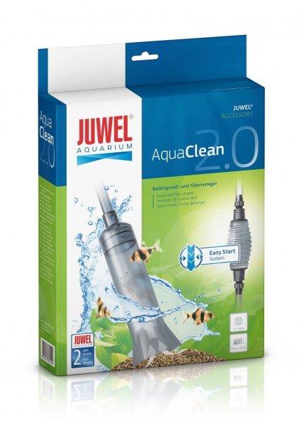 JUWEL Aqua Clean 2.0 Bodengrund- und Filterreiniger