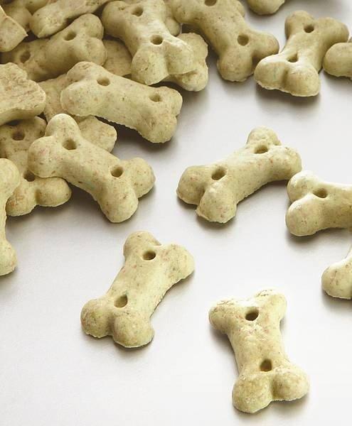 Mera Dog Mint Puppy Knochen 10 kg Hundekekse