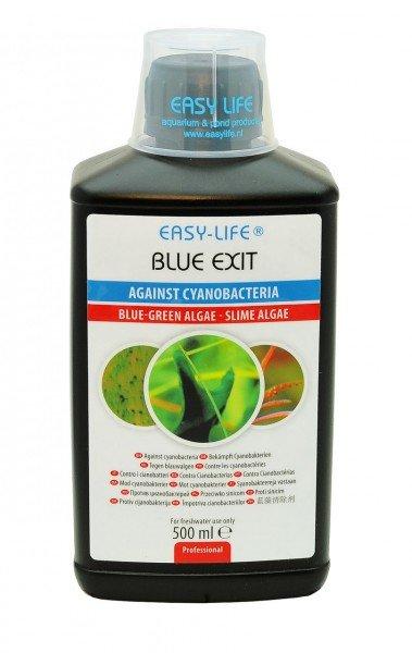 Easy-Life BlueExit 500 ml Anti-Algenmittel