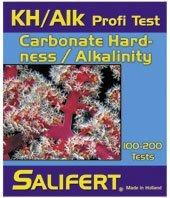 Salifert Profi-Test - Karbonathärte (KH) Wassertest