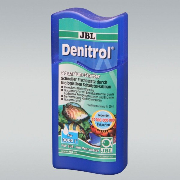 JBL Denitrol 100 ml Filterbakterien