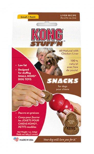 KONG Stuff'N Liver L 312g Hundesnack