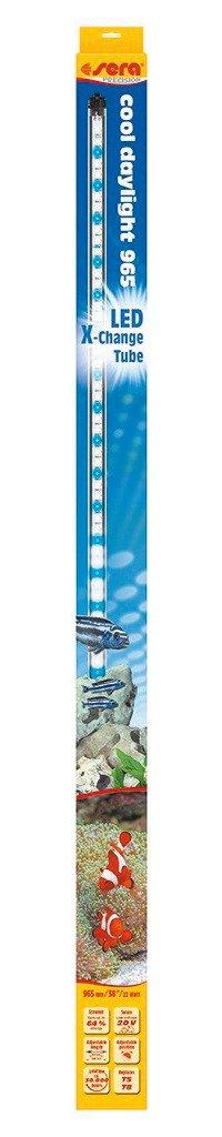 sera led daylight sunrise 1120 led beleuchtung aquaristik petotal. Black Bedroom Furniture Sets. Home Design Ideas