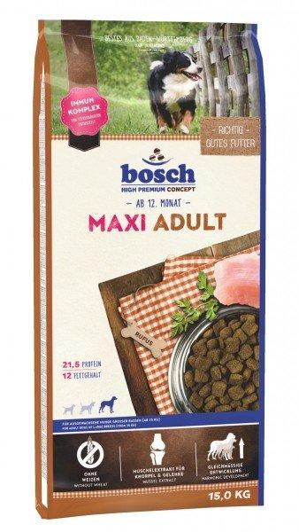 bosch Maxi Adult Hundetrockenfutter