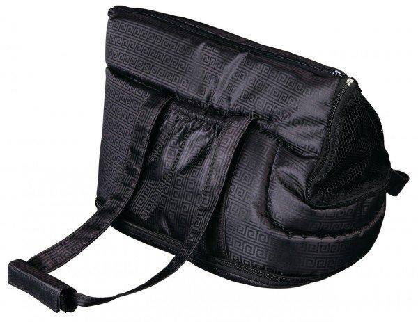TRIXIE Tasche Riva schwarz