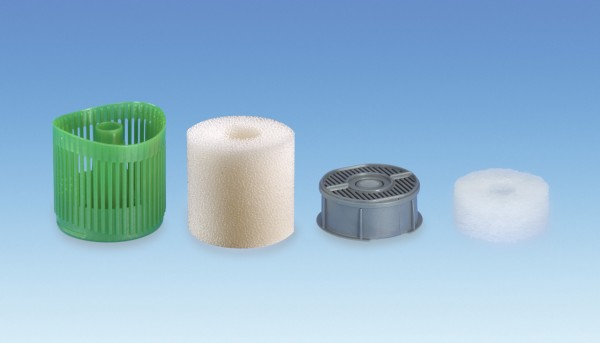 EHEIM 4020080 Up-grade-kit aquaball Zubehör für 2206>2208 / 2208>2210 / 2210>2212