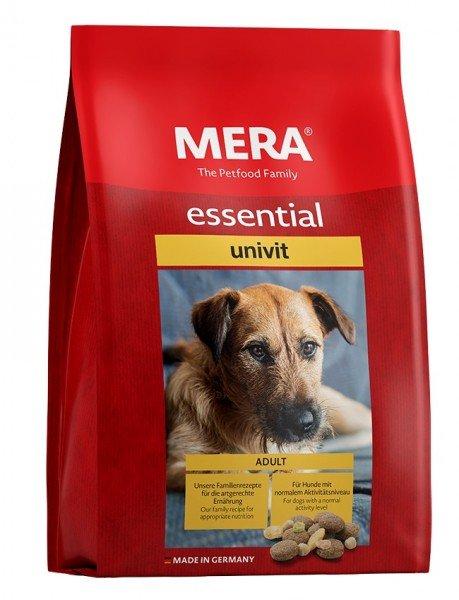 Mera Dog Essential Univit Hundetrockenfutter
