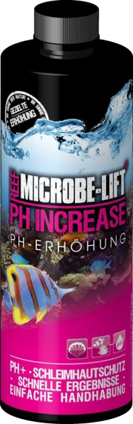 MICROBE-LIFT pH Increase 236ml pH-Erhöhung