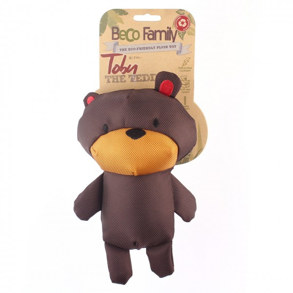 BecoThings Plush Toy Teddy