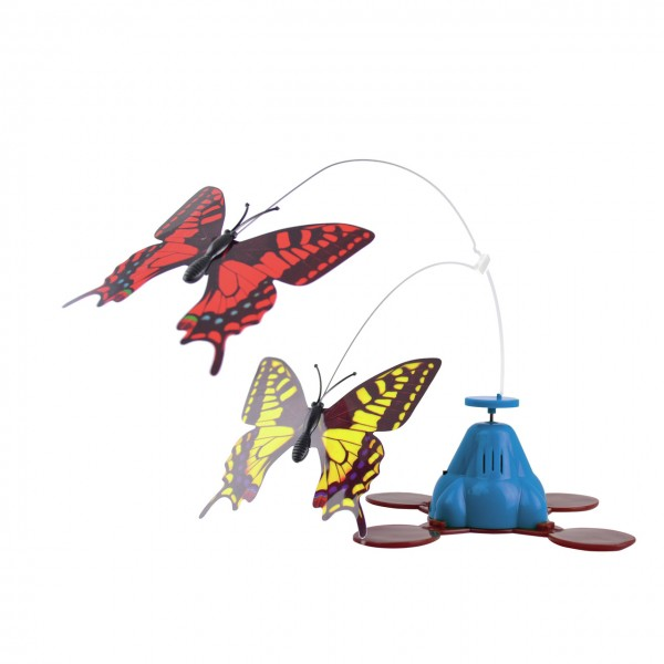 Schulze Whirling Wiggler Spinner Toy