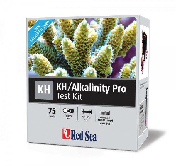 Red Sea Reef Alkalinität Pro Test