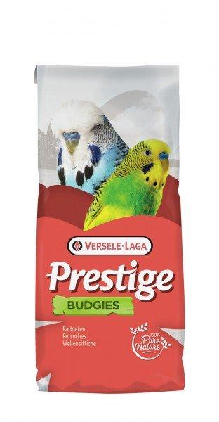 VERSELE-LAGA Prestige Wellensittiche 20kg Vogelfutter