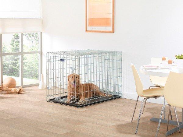 SAVIC Dog Residence 107 Hundetransportkäfig