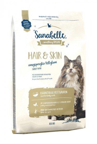 Sanabelle Hair & Skin Katzentrockenfutter