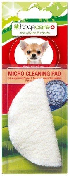 bogacare MICRO CLEANING PAD Reinigungstücher für Hunde