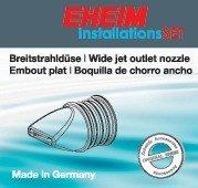 EHEIM 4009680 Breitstrahldüse für InstallationsSET 2 (4004310/4005310) Zubehör