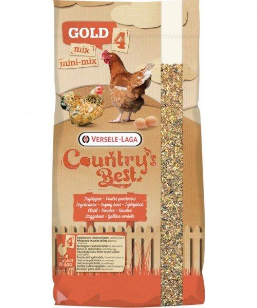 VERSELE-LAGA Gold 4 mix Getreidemischung 20kg