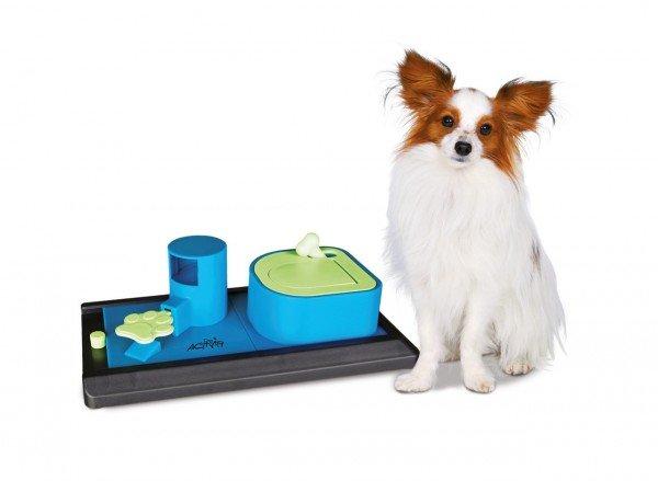 TRIXIE Dog Activity Poker Box Vario 2 32 x 17 cm Hundespielzeug