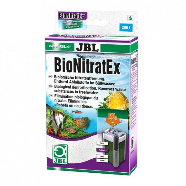 JBL BioNitrat Ex 240g Filtermasse zur Nitratentfernung